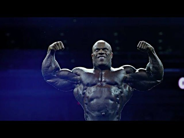 Rockstar Ft. Post Malone   Bodybuilding Motivation
