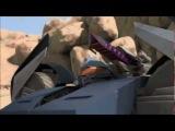 Random Hero-Breakdown Transformers Prime