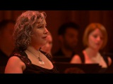 Anna Thorvaldsdottir: Ad Genua/To the knees(International Contemporary Ensemble and The Crossing)