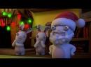 Les Lapins Crétins Invasion Compilation spéciale Noël
