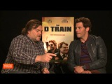 Exclusive Interview Jack Black, Kathryn Hahn And James Marsden Talk The D Train HD
