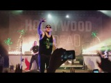 Hollywood Undead scream off with Danny Worsnop Hear Me Now Marquee Theatre