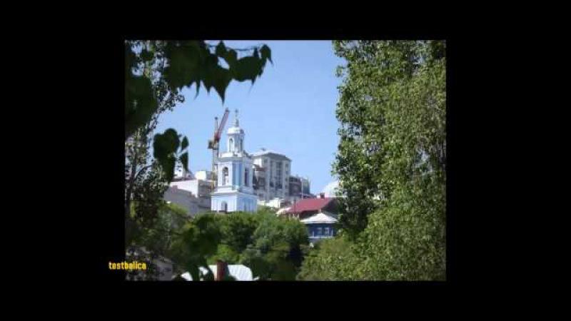 Воронеж- лучший город на земле