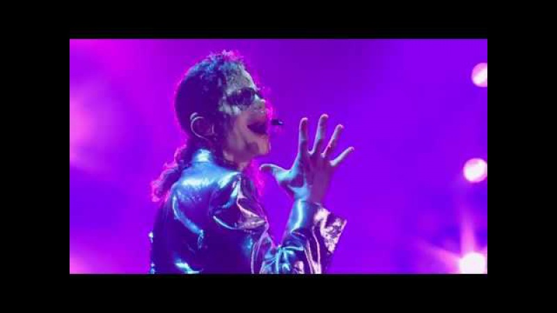 Michael Jacksons This Is It - Human Nature