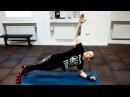 Как укрепить мышцы спины дома Комплекс упражнений rfr erhtgbnm vsiws cgbys ljvf rjvgktrc eghf ytybq