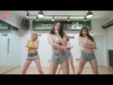[Mirrored] 레이샤(LAYSHA) - 핑크라벨 (Pink Label)