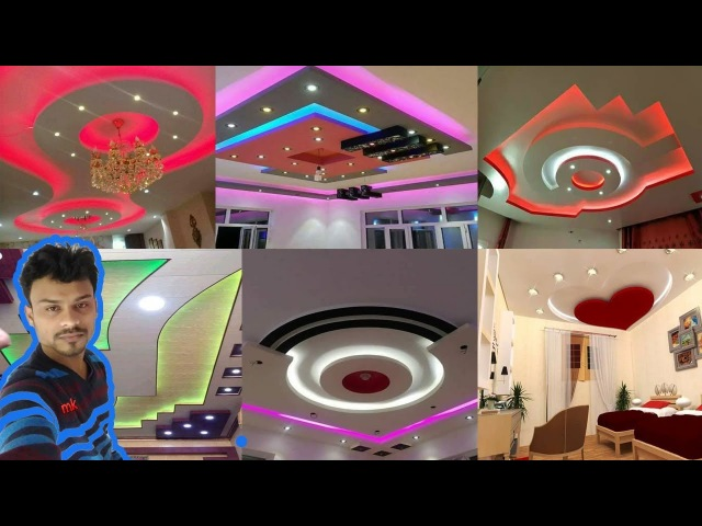 New collect false ceiling design photo