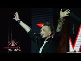 Глеб САМОЙЛОВ &amp The MATRIXX в Одессе - Любовью (19.12.15г.)