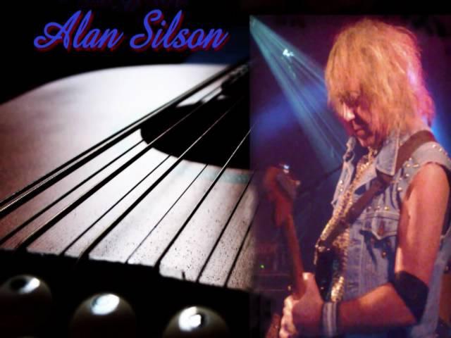 Alan Silson - Drive Me Wild .wmv