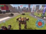 War Robots test server 2.9.2 (85)