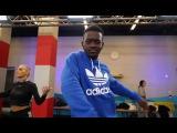 Танцы: Уэйд Лайон и Евгения Лебедева - Наставники о ребятах (сезон 4, серия 14) из се...