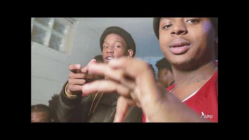 Cash Kidd feat. RG Boys [Bagboy Mell Eastside Mani] 4GTMT Mello - KNODAT (Official Music Video)
