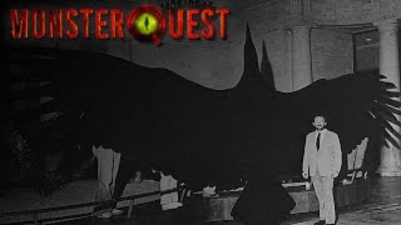 MonsterQuest: Birdzilla [HQ/Deutsch] 1