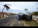 После урагана Ирма последствия, как стихия изувечила регион