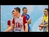 HIGHLIGHT  Ярославич — Динамо Москва Суперлига 2017 18  Мужчины