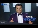 Saidmansur Abdullayev Maniki Саидмансур Абдуллаев Меники music version
