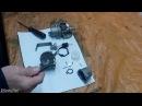 Разборка карбюратора лодочного мотора 3 5 л с