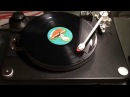 Heart - Crazy On You - VPI Scout Turntable - Dynavector 10x5 Cartridge