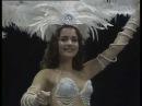 Дикий ангел - 53 серия - Наталия Орейро на Карнавале
