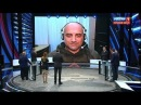 Захар Прилепин о введении миротворцев на Донбасс