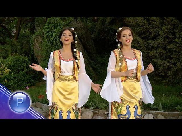 KALINA NEVENA - RANO RANIL KARA GEORGI / Калина и Невена - Рано ранил Кара Георги, 2015