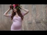 Go behind the scenes of Maria Kanellis maternity photoshoot: Marias Pregnancy Vlog