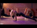 Britney Spears Toxic Choreography by Marissa Heart TMillyTV