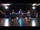 Brandi Chun | Janet Jackson - The Pleasure Principle | Snowglobe Perspective