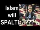 In Moscheen wird gespalten
