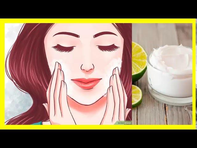 Esta receta te ayudará a tener una piel de porcelana aún cuando ya estés en base 4