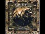 Amaseffer - Slaves For Life FULL ALBUM - progressive oriental metal