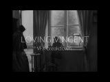 Loving Vincent - VFX Breakdown