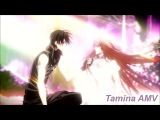 Предательство знает мое имя (Jacob Miller Slipping Away) Tamina AMV