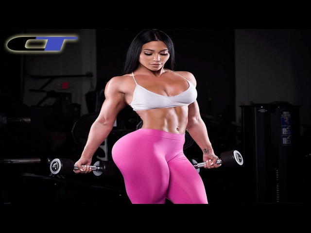 QUICK EASY WORKOUT TO LOSE WEIGHT FAST (Mel G Fit)