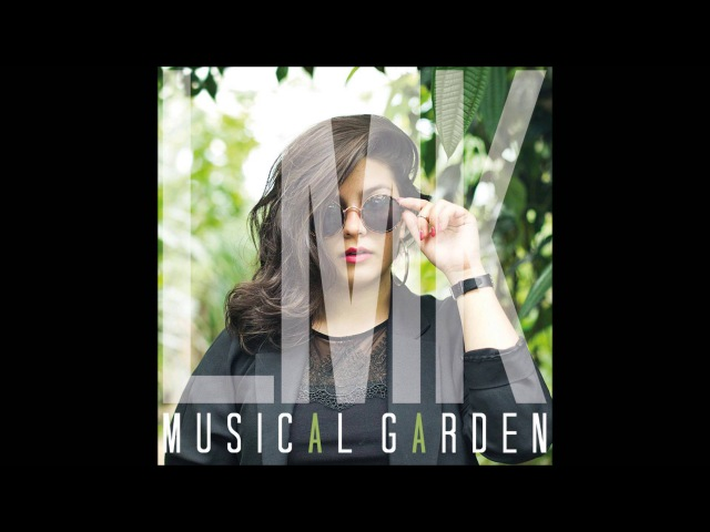 LMK - Cry Me A River (Acoustic) (Musical Garden)