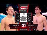 Дмитрий Орлов vs Селем Евлоев, M-1 Challenge 86, FULL HD