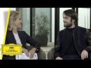 Anne-Sophie Mutter Daniil Trifonov - Forellenquintet /Trout Quintet (Long Interview)