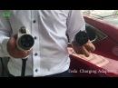 SAE J1772 Charging Adapter Переходник для автомобиля Tesla с американским типом зарядки