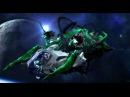 Star Conflict - 'Ellydium' ship Tai'Kin