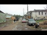 NEW ORLEANS LOWER 9TH WARD HOOD