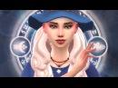 THE SIMS 4 Волшебная История 3 - ПОДЗЕМНЫЙ ГОРОД ❤