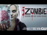 Santana - Smooth (feat. Rob Thomas) (Audio) iZOMBIE - 3X01 - SOUNDTRACK