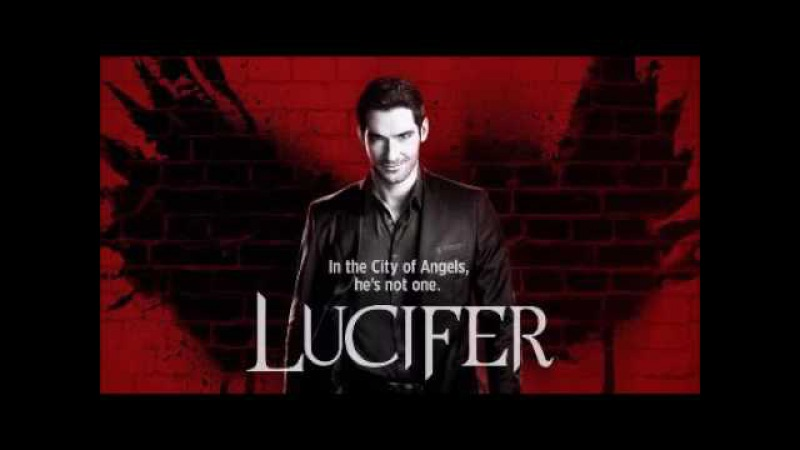 Blues Saraceno - The River (Audio) [LUCIFER - 2X07 PROMO - SOUNDTRACK]