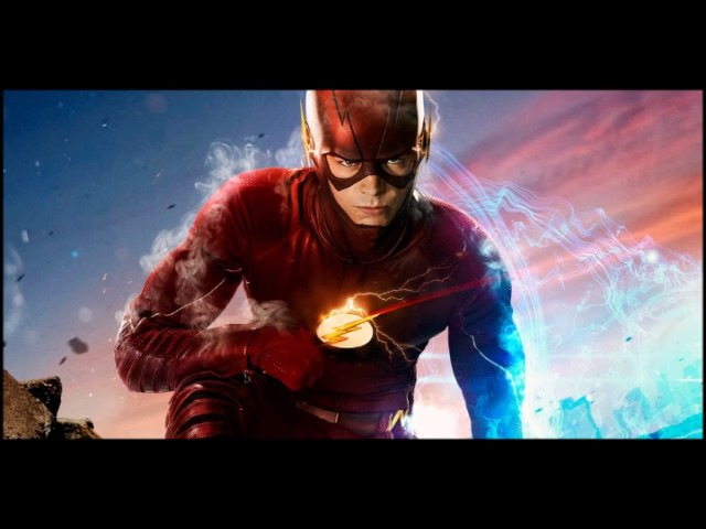 The Flash - 3x19 - Soundtrack - Nocturne No. 2 in E Flat Major, Op. 9 - Idil Biret