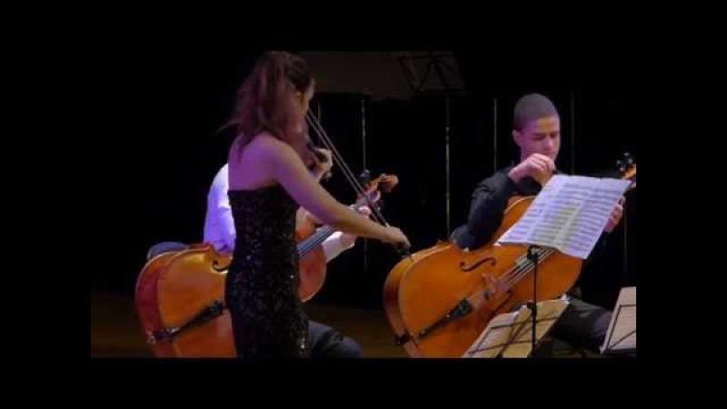 Boccherini Musica notturna delle strade di Madrid » Freewka.com - Смотреть онлайн в хорощем качестве