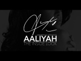 AALIYAH - The Inside Look  Documentary