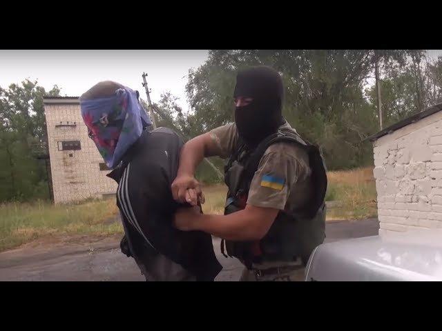 Полёт пули Беаты Степановой - самострел документального кино