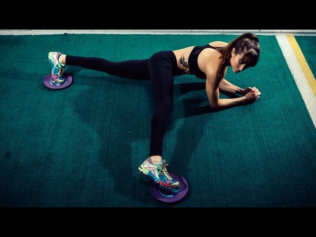 4 Cardio Core Workouts