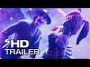 READY PLAYER ONE Official Full Trailer (2018) Steven Spielberg Sci-Fi Action Movie HD