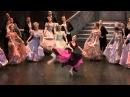 Сцены из балета Анюта . Тарантелла